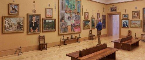 Una delle più grandi collezioni di impressionisti è a Philadelphia: ecco come esplorarla con tour virtuali