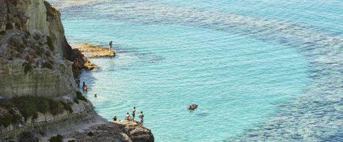 Qual è il mare più bello della Calabria?