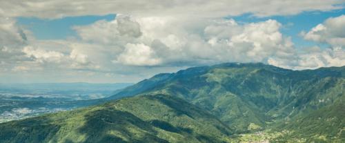 Il Monte Grappa è una nuova Riserva della Biosfera Unesco