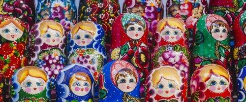 Dieci libri (più due) da leggere per andare in Russia