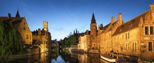 Che cosa vedere a Bruges, il gioiello delle Fiandre