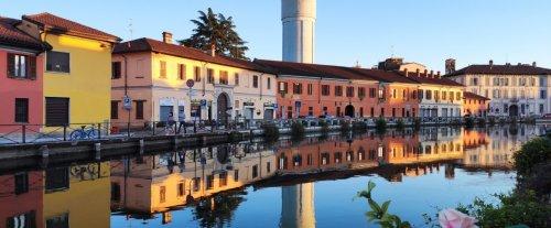 """La """"Passione Italia"""" dei dipendenti del Gruppo CAP: immagini, itinerari, idee di visita intorno a Milano"""