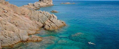 Il Villaggio Touring a La Maddalena: relax e sport nella natura