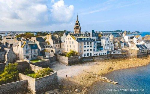 De nouvelles données de fréquentation à disposition ! - Site Pro Tourisme Bretagne