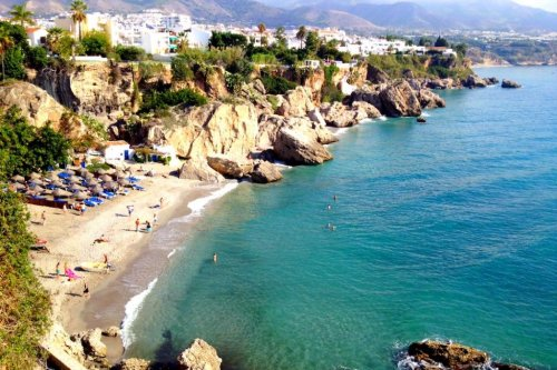 The Best Beaches in Southern Spain, Ranked