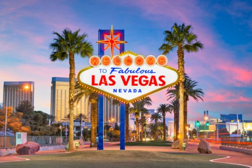 35 Awesome Things to do in Las Vegas that aren't gambling