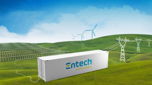 Entech : introduction en Bourse pour accélérer sur le stockage intelligent des énergies renouvelables