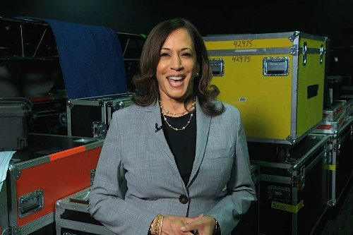 "Flashback: Kamala Harris Used to Think Child Migrant Facilities Were ""Human Rights Abuses"""