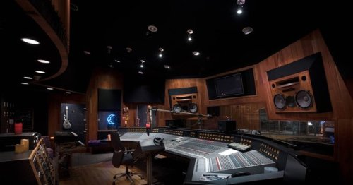How to Rebuild a Recorded Song When You've Lost the Multitracks