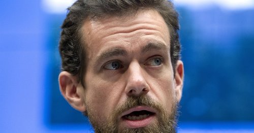 The Morning Briefing: Area Fascist Jack Dorsey Purges James O'Keefe From Twitter