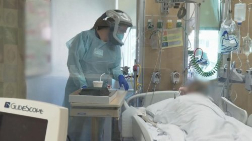 Health experts concerned about more contagious COVID-19 variant now in AZ