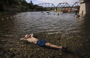What's behind the heat wave in the American West?