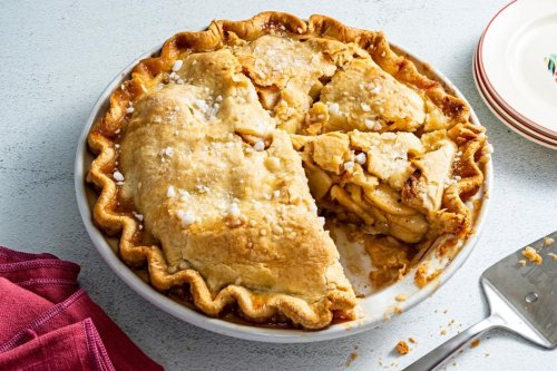The best apples for making apple pie