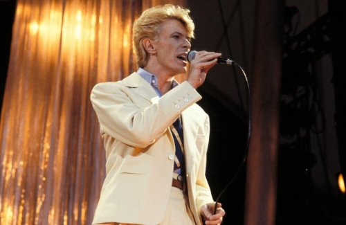 Tony Visconti says David Bowie's Toy is a 'ghost album'