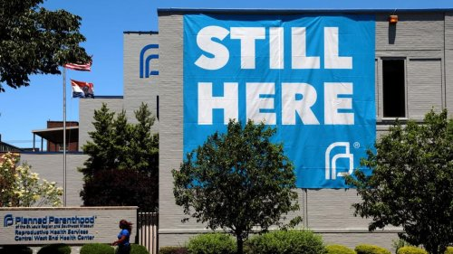 Planned Parenthood fights report that Missouri has become first abortion-free state, but numbers dwindling