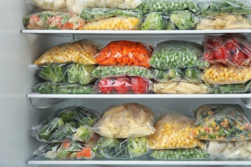 Tips to Be Fit: Ways to freeze almost any food