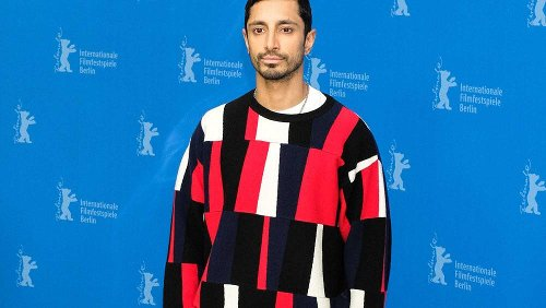 Riz Ahmed proud to be the first Muslim nominated for Best Actor Oscar