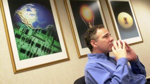 PixelOptics leaves ex-CEO with broken dreams