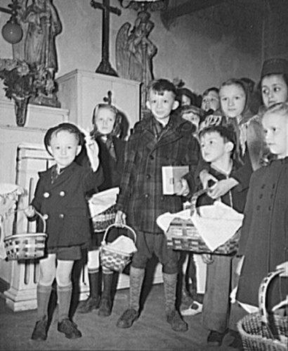 NIAGARA GENEALOGY: Searching for your Polish ancestors
