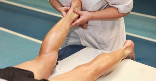 If you suffer from chronic pain, you might need a myofascial therapist