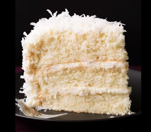 Cook This: Incredibly delicious and beautiful, Coconut Cake is a divine Easter dessert