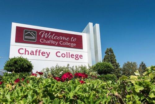 Chaffey College receives $25 million gift from philanthropist MacKenzie Scott