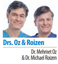 Drs. Oz & Roizen: Get your liver healthy again; breast cancer screening guidelines