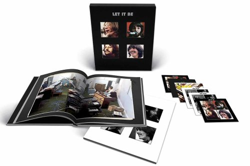 Beatles, 'Let It Be Special Edition (Super Deluxe)': Album Review