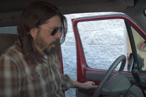 Foo Fighters + More Explore Van Touring in 'What Drives Us' Doc
