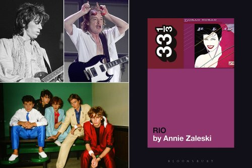 How '70s U.K. Music Icons Inspired Duran Duran: Book Excerpt