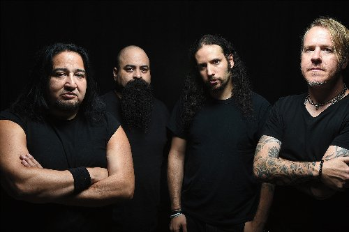 Fear Factory Release New Song With Burton C. Bell's Vocals
