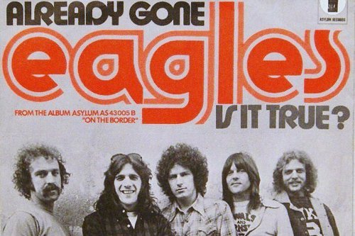 How Don Felder Pushed Eagles Into Rock on 'Already Gone'