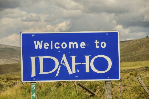 Eagle Is The Best Place To Live In Idaho