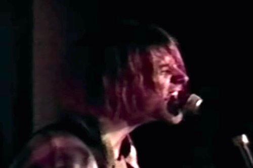 When Nirvana Played 'Smells Like Teen Spirit' for the First Time