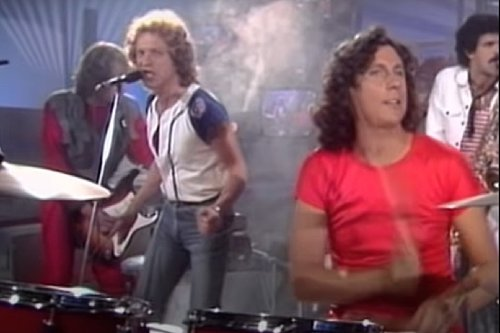 40 Years Ago: Foreigner Release 'Urgent' Single