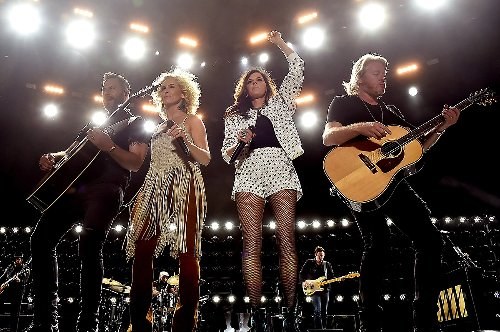 Little Big Town Announce New Nightfall Tour Dates for 2021