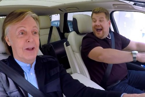 Paul McCartney's Multiple Bids to Back Out of 'Carpool Karaoke'