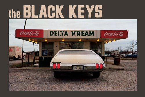 Black Keys Recorded New 'Delta Kream' LP in 'About 10 Hours'