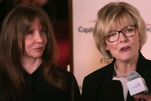 Jane Curtin and Laraine Newman Revisit That Famous 'SNL' Fight