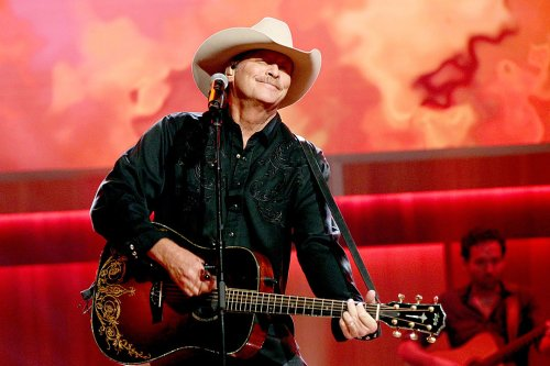 Alan Jackson Reveals How Justin Timberlake Inspired New Song