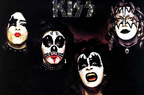 Why Paul Stanley Didn't Like the First Kiss Album