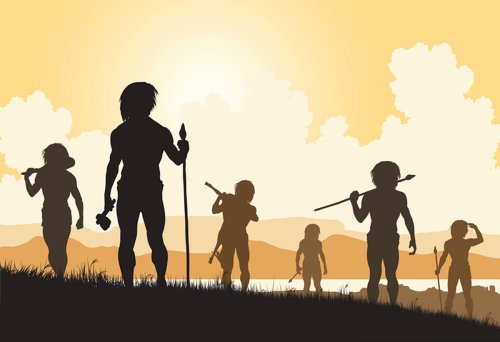 13,000-Year-Old Clovis People Site Located in St. Joseph County Michigan