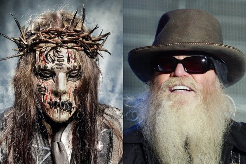 Slipknot + ZZ Top Dominate Charts After Deaths of Jordison + Hill
