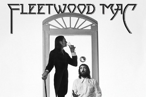 10 Facts About Fleetwood Mac's 1975 Self-Titled Album