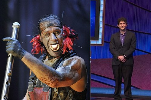 'Jeopardy!' Winner Gets Rammstein Clue, Can't Pronounce Band Name