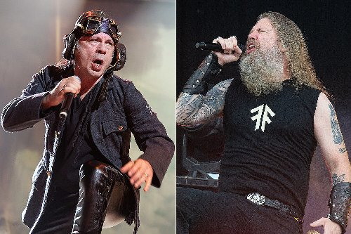 Iron Maiden Collab With Amon Amarth in 'Legacy of the Beast' Game