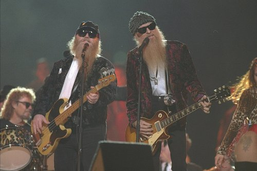 Billy Gibbons Says Dusty Hill's Health Was 'A Real Challenge'