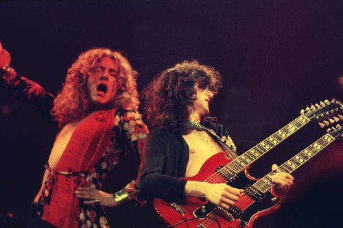 These Are the 19 Songs Led Zeppelin Have Never Played Live