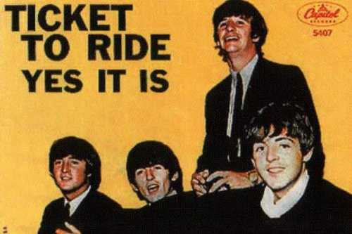 How the Beatles Created the 'First Heavy Metal Record Ever Made'