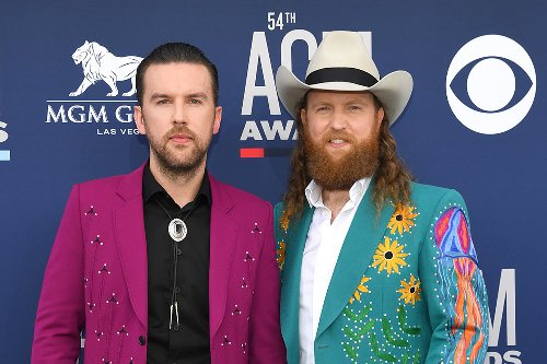 Brothers Osborne's 'Younger Me' Looks Back With Gratitude